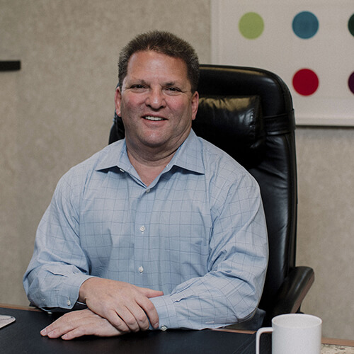 Image of CEO-Jeff